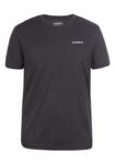 Ανδρικό T-shirt Icepeak Revald Μαύρο