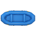 Βάρκα Rafting NRS E-120 Self-Bailing Rafts