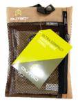 Outgo Πετσέτα Microfiber Large μόκα