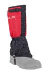 Γκέτες Ορειβασίας Milo Creek Black-Red