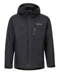 Μπουφάν Marmot 3 σε 1 Minimalist Component Jacket Black