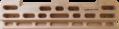 Αναρριχητικό μονόζυγό GripMonkeys wooden fingerboard