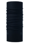 Buff® Thermonet - Solid Black - 115235.999.10.00