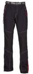 Ανδρικό παντελόνι Softshell Milo Atero Black