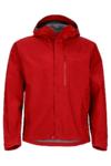 Ανδρικό αδιάβροχο Jacket Marmot Minimalist Team Red