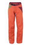 Ανδρικό παντελόνι αναρρίχησης Milo Toffo Orange
