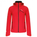 Softshell Jacket Icepeak Men's Leetov κόκκινο