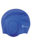 Σκουφάκι Κολύμβησης Σιλικόνης με προστατευτικό Αυτιών