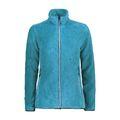 Γυναικείο Fleece Jacket CMP High Loft Curacao-Anthracite