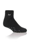 Ανδρικές Heat Holders Ankle Slipper Black