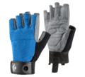 Γάντια αναρρίχησης Βlack Diamond Crag Half-Finger Glove Cobalt