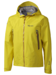 Marmot Αδιάβροχο Nano AS Jacket Vibrant Yellow