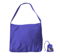 Bag Ticket to the moon 20 lt - Blue Purple (1818)