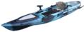 Sea Kayak RTM Abaco 3.60 Big Bang Steel (Turquoise / Black)