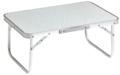 Unigreen Τραπέζι Αλουμινίου χαμηλό