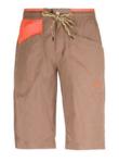 Παντελόνι La Sportiva Leader Short M Falcon Brown - Tangerine