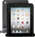 Στεγανή θήκη iPad Μαύρο