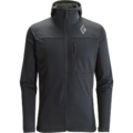 Ανδρικό Black Diamond Coefficient Hoody Black