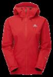 Γυναικείο αδιάβροχο Mountain Equipment Garwhal Women's Jacket Imperial Red