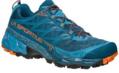 Παπούτσι τρεξίματος La Sportiva Akyra Ocean - Flame