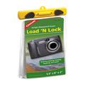 Αδιάβροχη θήκη κινητού τηλεφώνου Coghlans CL Dry Pouch Load n Lock - M (14x20,3x5 cm)