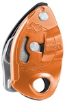 Συσκευή ασφάλισης Petzl Grigri Red - Orange