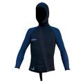 Στολή neopren Seland Aneto Jacket Black - Blue