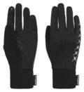 Γάντια Ορειβασίας Icepeak Hansa Black