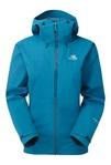 Mountain Equipment Garwhal Women's Jacket Ink Blue