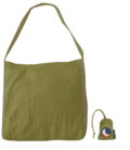 Bag Ticket to the moon 20 lt - Khak - Khaki (2222)