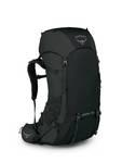 Σακίδιο Ορειβασίας Men's Backpacking Osprey Rook 50 Black