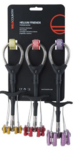 Wild Country Helium Friend Extendable Sling Set 1 - 2 - 3 (NEW)
