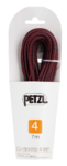 Κορδονέτο Petzl Cordage 4mm - 7m red