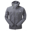 Softshell Mountain Equipment Squall Hooded Jacket