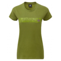 Μπλουζάκι Mountain Equipment Wmns Gear Tee