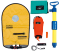 Artistic Safety Kit Inflatable