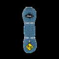Σχοινί αναρρίχησης Beal Cobra II 8,6mm - Dry Cover 60m Blue