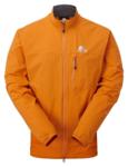 Mountain Equipment Echo Softshell Jacket Marmalade