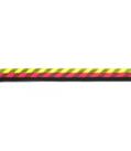 Κορδονέτο Roca in Action Auxiliary Rope 7mm Μαύρο