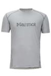 Μπλούζα Marmot Windridge with Graphic SS Grey Storm