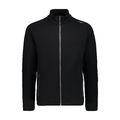 Ανδρικό Power stretch Fleece Jacket CMP Nero Graffite