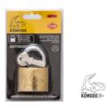 Λουκέτο Komodo 50ΜΜ