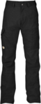Fjall Raven Παντελόνι Karl Trousers Hydratic Black (550)