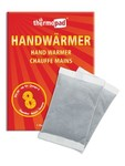 Thermopad disposable handwarmer