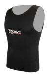 Γιλέκο neoprene XDive 3mm Jersey / Λείο