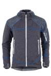 Milo Orie Men's Fleece Jacket Grey