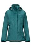 Γυναικείο αδιάβροχο Jacket Marmot PreCip Eco Deep Teal