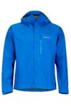 Ανδρικό αδιάβροχο Jacket Marmot Minimalist Blue Sapphire