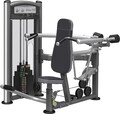 Μηχάνημα όμων Impulse Shoulder press IT9312 (91kg)