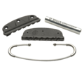 Black Diamond Adjustable Tip Loops - Pair